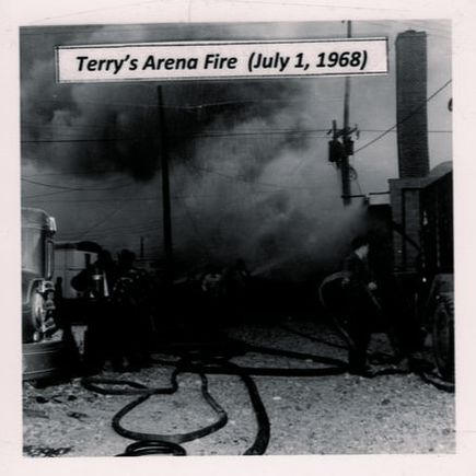 Terrytown History - CITY OF TERRYTOWN